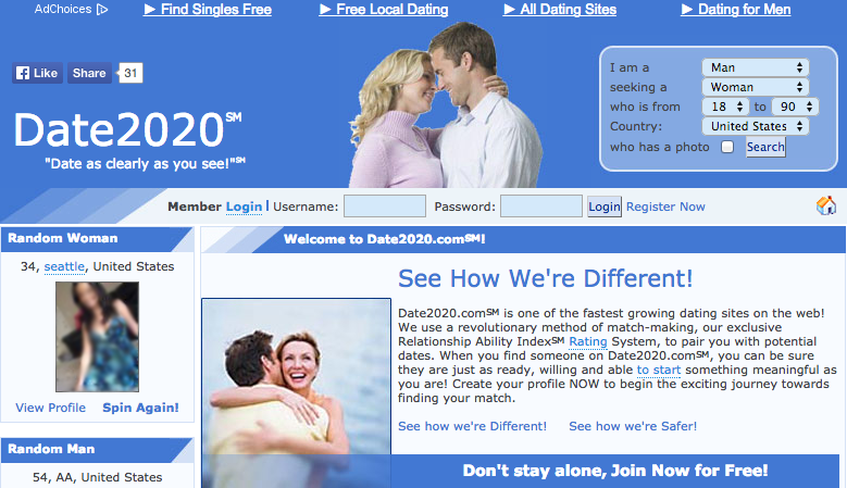 leading online dating websites There are a some of the worst online dating sites that are just really, really fcking terrible places to find love, romance, sex, or just a decent human being.