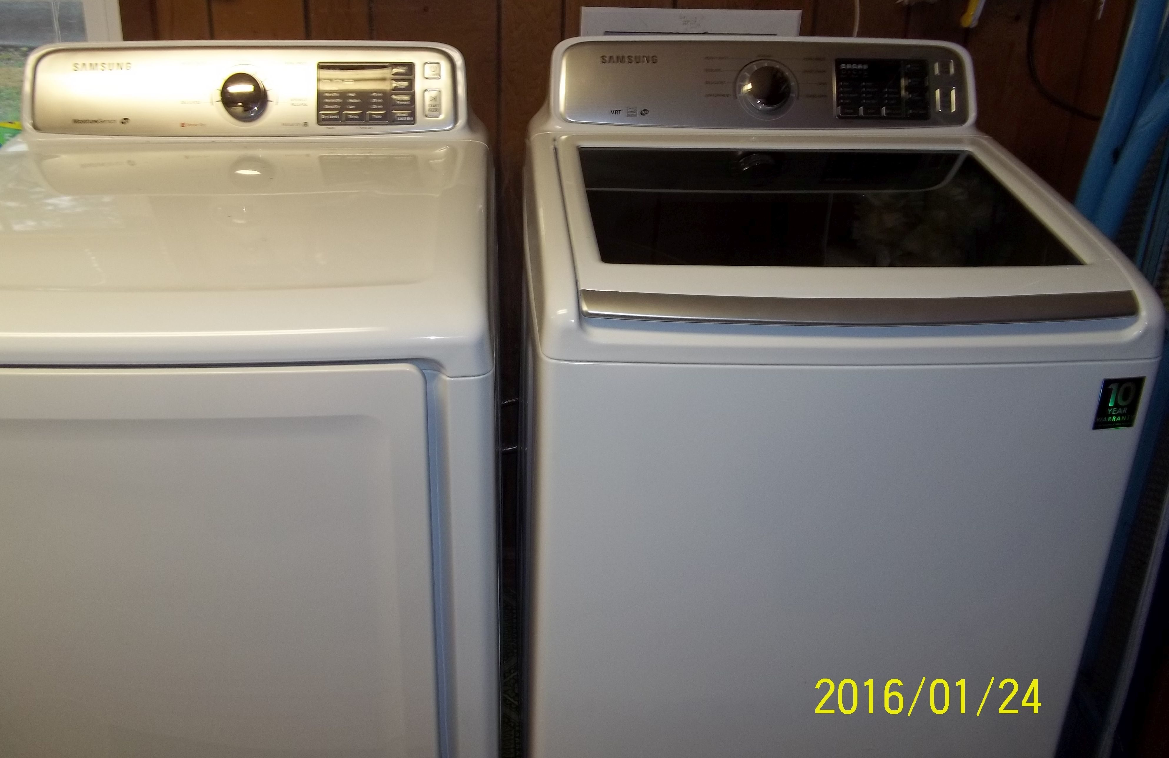top complaints and reviews about - Top Load Washer Reviews