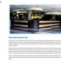 Top 648 Complaints And Reviews About Alamo Car Rental