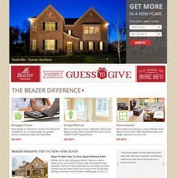 Beazer Homes Images