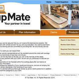Tripmate Travel Insurance Claims