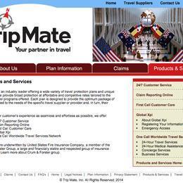 Top 134 Complaints And Reviews About Trip Mate Insurance