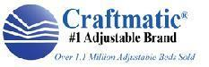 Craftmatic Adjustable Beds