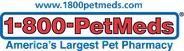 1800-PetMeds logo