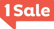 1Sale logo
