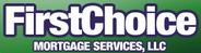 1st Choice Mortgage logo