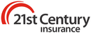 top 201 reviews about 21st century insurance