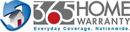 365 Home Warranty logo