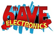 6th Ave Electronics logo