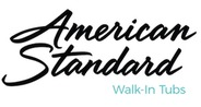 American Standard Walk-in Baths logo