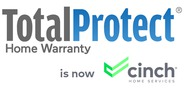 TotalProtect Home Warranty logo