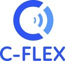 C-Flex by Cortel logo