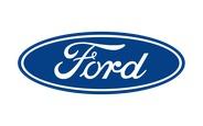 Ford Taurus logo