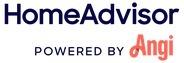 HomeAdvisor (Powered by Angi) logo