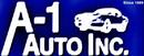 A-1 Auto Inc
