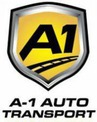 A-1 Auto Transport logo