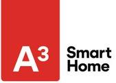 A3 Smart Home logo