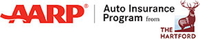 AARP/The Hartford Auto Insurance