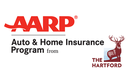 AARP/Hartford Homeowners Insurance
