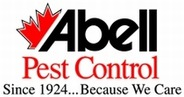 Abell Pest Control logo