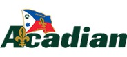 Acadian Air Medical Transports logo