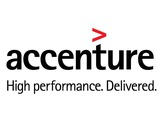 Accenture Electronic Medical Record Solutions logo