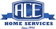 Ace Home Services logo
