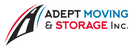 Adept Moving & Storage