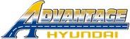 Advantage Hyundai logo