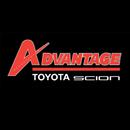 Advantage Toyota Scion