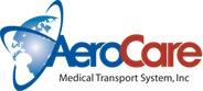 AeroCare logo