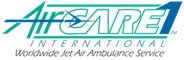 AirCARE1 International logo