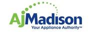 AJ Madison logo