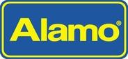 Alamo Car Rental logo