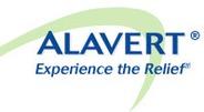 Alavert logo
