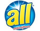All Detergent logo