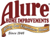 Alure Home Improvements logo