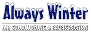 Always Winter logo