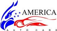 America Auto Care logo