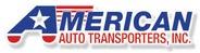 American Auto Transporters logo