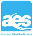 American Education Services logo