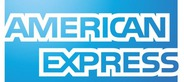 American Express Black Card logo