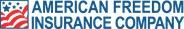 American Freedom Insurance logo
