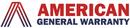 American General Warranty