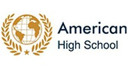 American High School logo