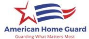 American Home Guard logo