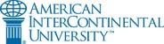 American InterContinental University logo