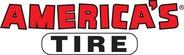 America's Tires logo