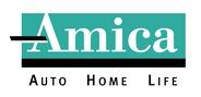 Amica Life Insurance  logo