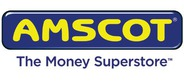 Amscot - The Money Superstore logo
